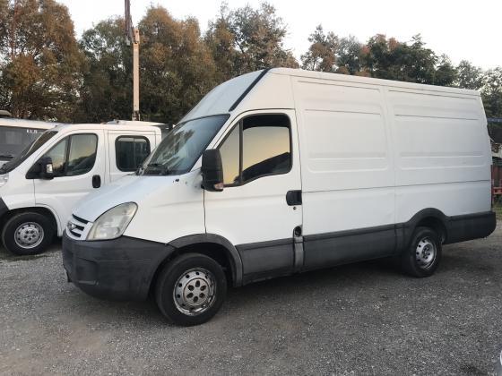 Iveco 35S10 Furgone Euro4